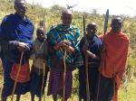 """Кибоко сафари в саваната на ТАНЗАНИЯ и """"масайската земя без край"""" Серенгети - Индивидуални пакетни предложения през цялата 2021 г.с възможност за ПОЧИВКА НА ОСТРОВ ЗАНЗИБАР"""