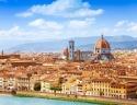 ИТАЛИЯ – Тосканските красавици и Чинкуе Тере! Флоренция – цветето на Ренесанса, ослепителната Сиена, тайнствената Пиза и Чинкуе Тере – петте градчета на любовта....