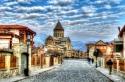 ГРУЗИЯ -  Новогодишна приказка в полите на величествения Кавказ! Потвърдена програма!