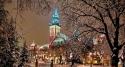 НОВА ГОДИНА  в СЪРБИЯ и град СУБОТИЦА   Великолепният град на Войводина