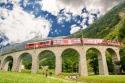 ШВЕЙЦАРИЯ и ИТАЛИЯ – искам да замина с Червената Бернина – обект на Юнеско, един от най-прелестните железопътни маршрути в света. УДЪЛЖЕНИ РАННИ ЗАПИСВАНИЯ до 07.03.2021 г!