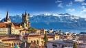 """ШОКОЛАДОВАТА ШВЕЙЦАРИЯ – тур """"Небесният химн на алпийските върхове'. Комбинирана екскурзия - отиване с автобус и връщане със самолет. УДЪЛЖЕНИ РАННИ ЗАПИСВАНИЯ до 07.03.2021 г.!"""