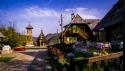 СЪРБИЯ - БОСНА И ХЕРЦЕГОВИНА – Дървен и Каменград – приказката, сътворена от Костурица! ИМАМЕ ЖЕНА ЗА КОМБИНАЦИЯ!!!