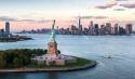 САЩ – източно крайбрежие! Една магия, едно вълшебство в една  реалност! Ню Йорк - Бостън, Ниагара и Чикаго!