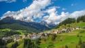 СЕВЕРНА ИТАЛИЯ – Летен тур в уникалните Доломити! ДРУГИ подобни планини няма никъде другаде!